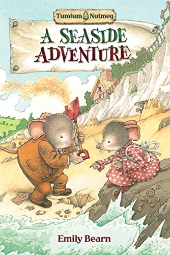 Tumtum and Nutmeg: A Seaside Adventure By Emily Bearn