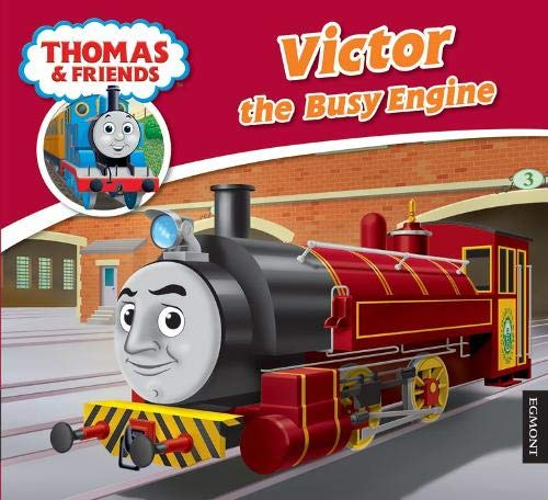 Thomas & Friends: Victor By Rev. W. Awdry