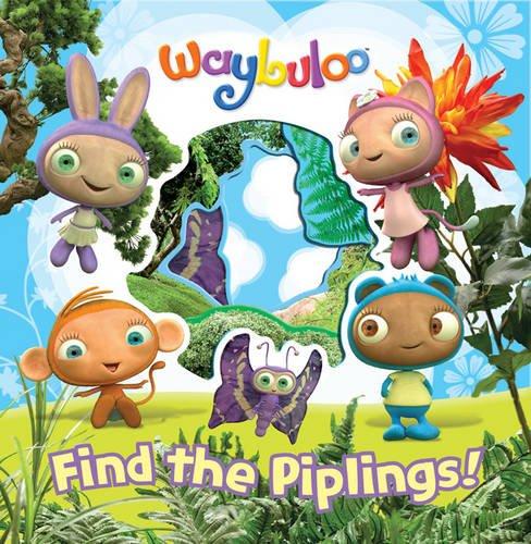 Find the Piplings!