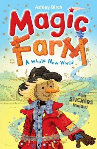 Magic Farm: A Whole New World By Sam Birch