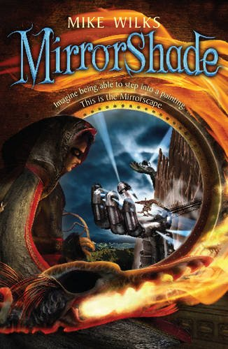 Mirrorshade By Mike Wilks