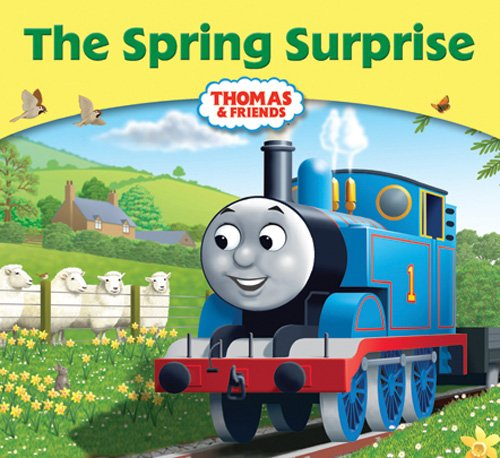 The Spring Surprise by