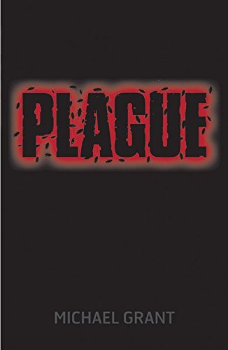 Plague (The Gone Series) By Michael Grant