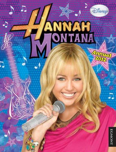 Hannah Montana Annual By VARIOUS