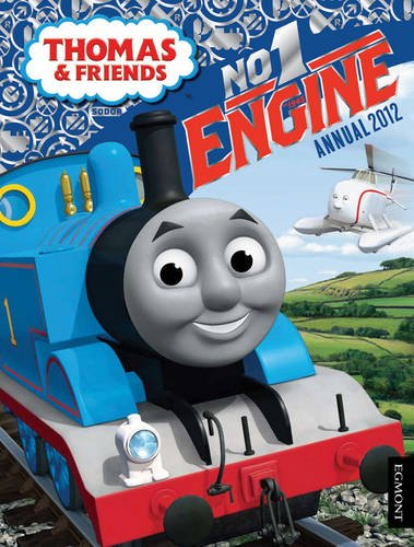 Thomas & Friends Annual By VARIOUS