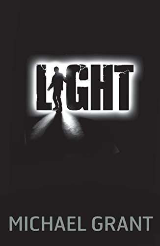 Light (The Gone Series) By Michael Grant