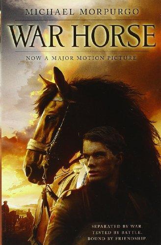 War Horse by Michael Morpurgo, M. B. E.