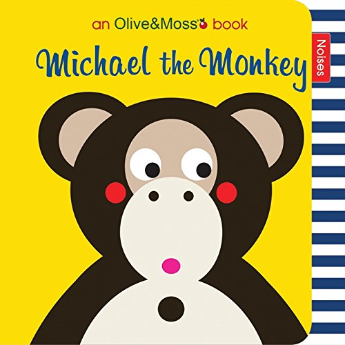 Michael the Monkey By Nina Govan