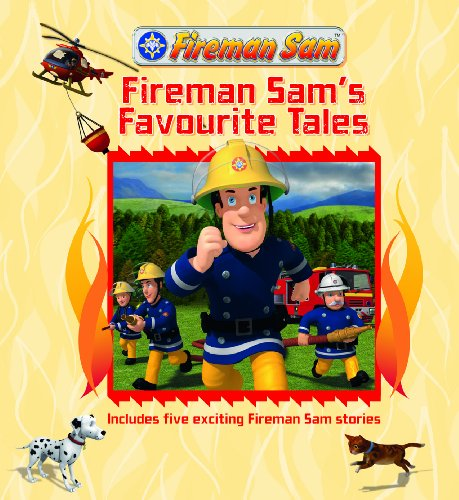 Fireman Sam's Favourite Tales By VARIOUS