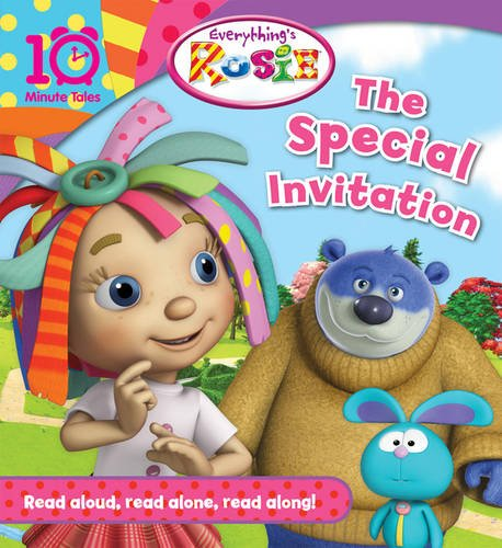 Everything's Rosie the Special Invitation by