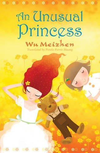 An Unusual Princess By Wu Meizhen