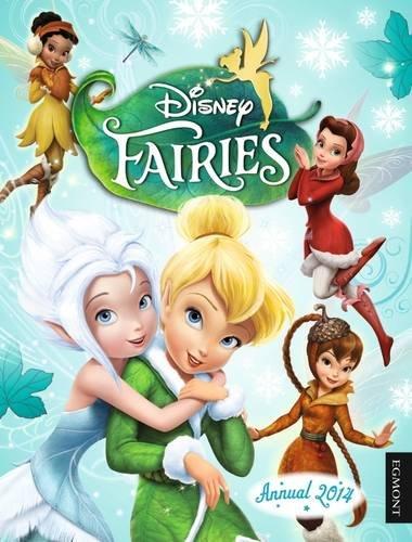 Disney Fairies Annual: 2014 by