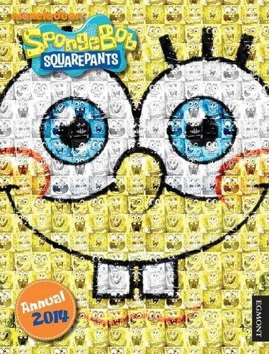 SpongeBob Squarepants Annual By Author
