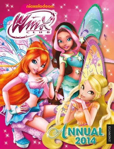 Winx Annual: 2014 by