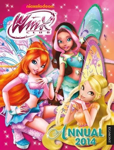 Winx Annual 2014 (Annuals 2014)