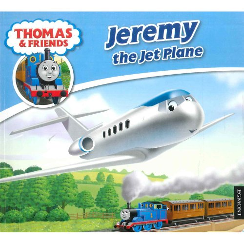 Thomas & Friends: Jeremy