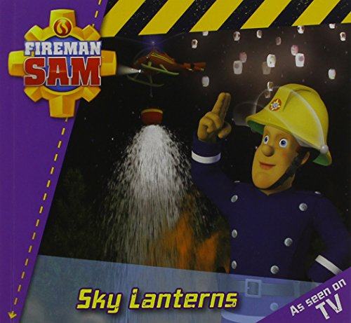 Fireman Sam Story Time: Sky Lanterns