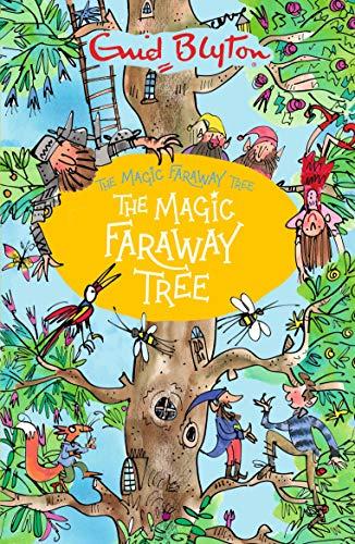Magic Faraway Tree by Enid Blyton