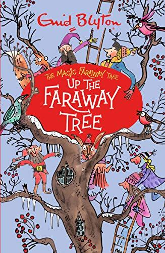 Up The Faraway Tree von Enid Blyton