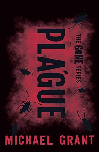 Plague By Michael Grant