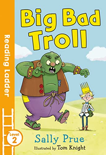 Big Bad Troll By Pete Moore