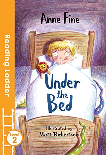 Under the Bed By Anne Fine