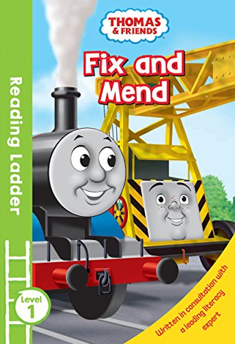 Thomas and Friends: Fix and Mend By Rev. W Awdry