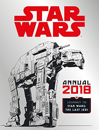 Star Wars Annual 2018 (Egmont Annuals 2018) By Lucasfilm Animation
