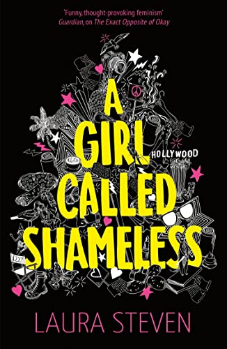 A Girl Called Shameless By Laura Steven
