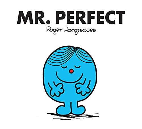 Mr. Perfect von Adam Hargreaves