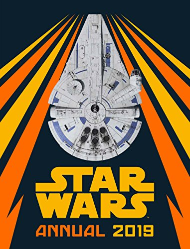 Star Wars Annual 2019 (Annuals 2019) By Lucasfilm