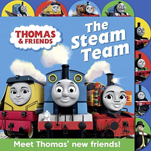 Thomas & Friends: The Steam Team By Rev. W. Awdry