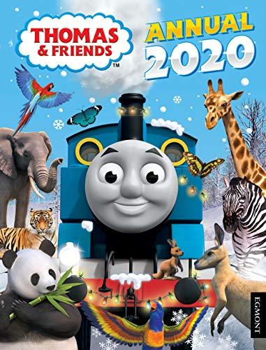 Thomas & Friends Annual 2020 By Egmont Publishing UK