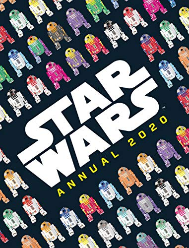 Star Wars Annual 2020 By Lucasfilm