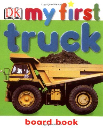 Truck By DK Publishing
