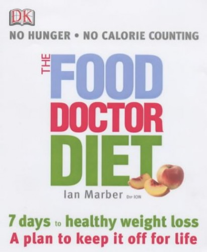 The Food Doctor Diet By David Wong Louie
