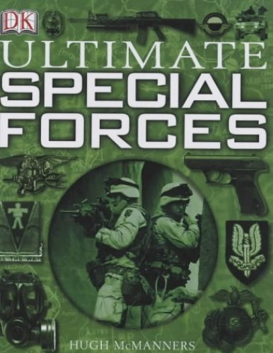 Ultimate Special Forces by Hugh McManners