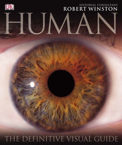 Human: The Definitive Guide to Our Species by Robert Winston