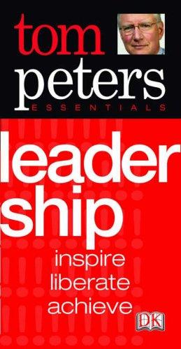Leadership By Tom Peters