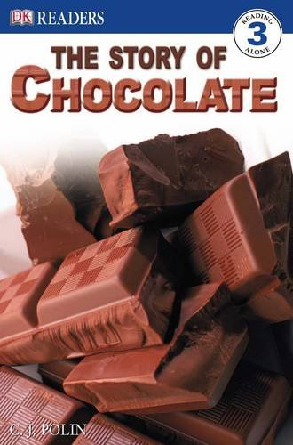 The Story of Chocolate By Caryn Jenner