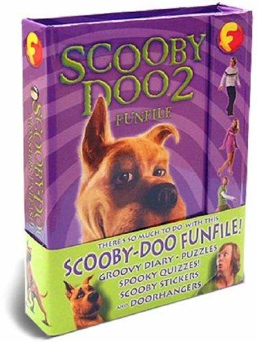 """Scooby-Doo"" By Simon Mugford"