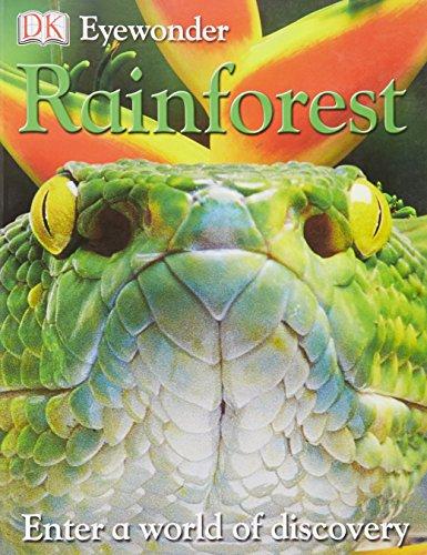 Rainforest (Eye Wonder)