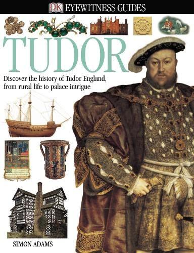 Tudor by Simon Adams