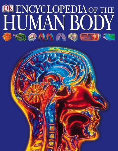 Encyclopedia of the Human Body by