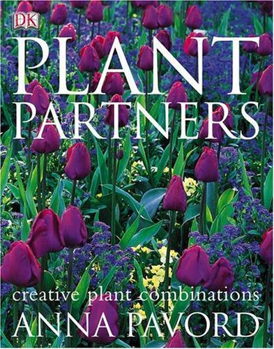 Plant Partners By Anna Kruger