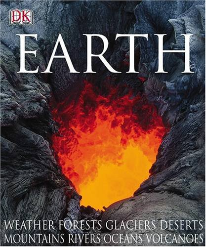 Earth By Jim Luhr