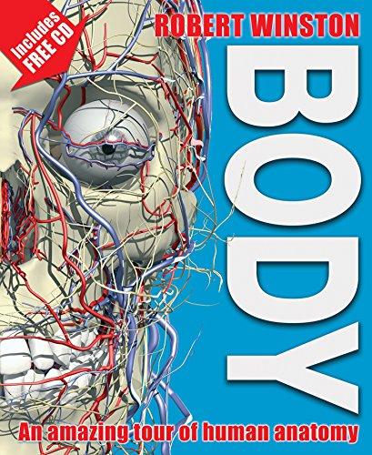 Body: An Amazing Tour of Human Anatomy by Robert Winston
