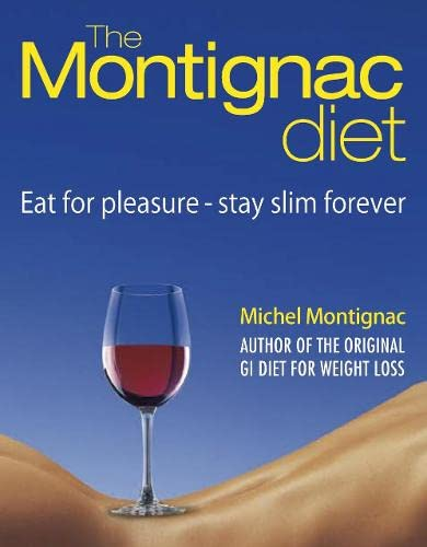 The Montignac Diet by Michel Montignac