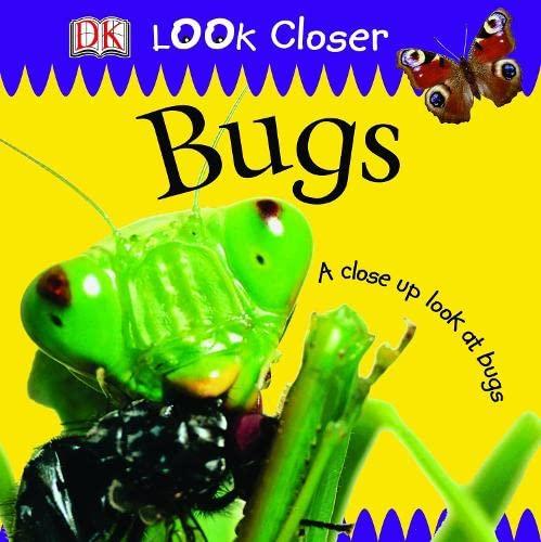 Bugs By DK Publishing