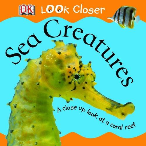 Sea Creatures By DK Publishing